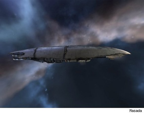 Mercs and their role in EVE's industrial warfare