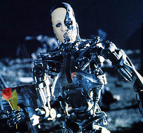 Taiwan casts robots in Phantom of the Opera, Lloyd Webber seen kicking himself repeatedly