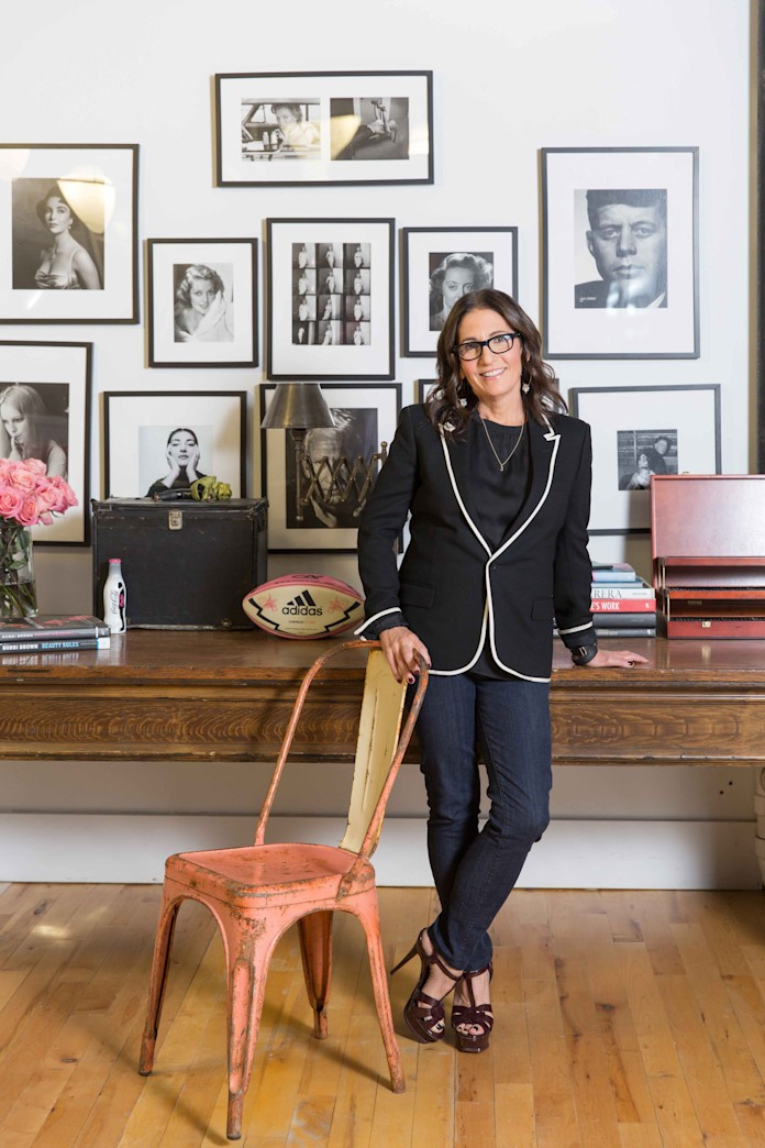Announcing StyleList Guest Editor Bobbi Brown!