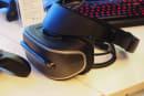 レノボのVRヘッドセットは安価で2眼カメラ搭載&高精細、Windows Holographic対応。400ドル以下で今年発売