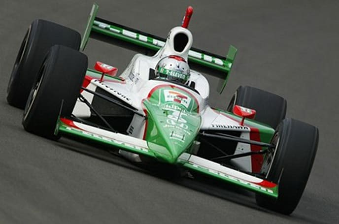 Indy Racing League to stuff HD cameras inside select cars