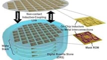 Digital Rosetta Stone memory could last a thousand years