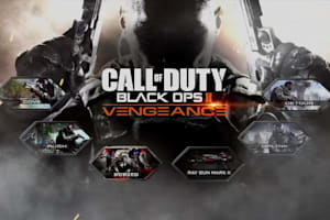 Call of Duty: Black Ops 2 (Vengeance Map Pack Preview)