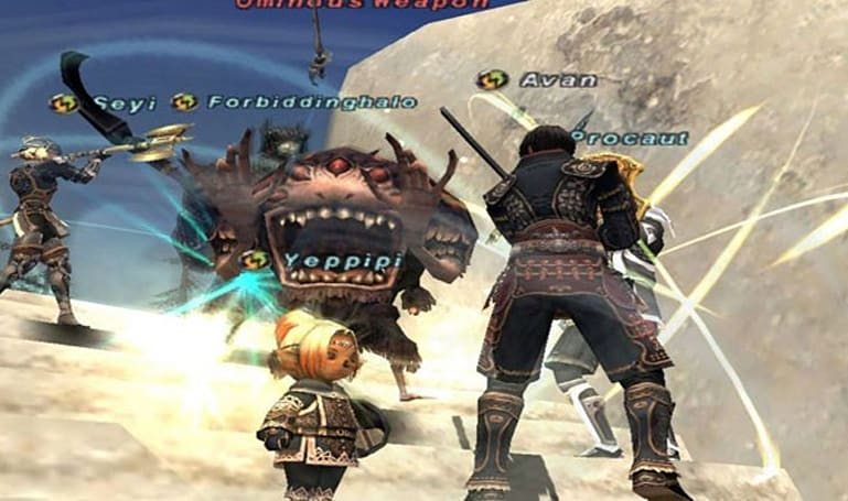 The Digital Continuum: Vacationing in Vana'diel part 2