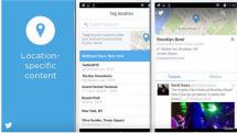 Twitter、ツイートに今いる店や施設を含める機能を開発中。Foursquare連携でチェックインも