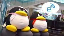 以后在腾讯科技也能看到来自 Engadget 的文章喽!