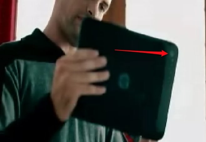 HP TouchPad with rear-facing camera truly augments reality (video)