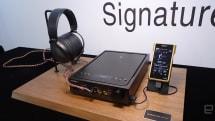 索尼 Signature Series 领军,IFA 音响新品抵港