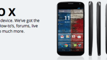 Motorola releases iOS-to-Google migration tool for Moto x