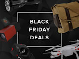 Black Friday blowout: Save up to 70 percent on these top tech toys