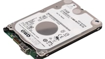 WD's PiDrive gives your Raspberry Pi 314GB of storage