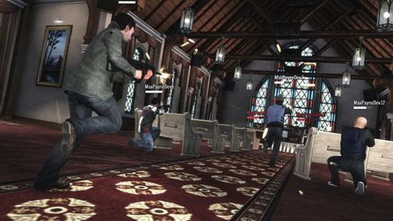Max Payne 3 DLC recalls Painful Memories next week