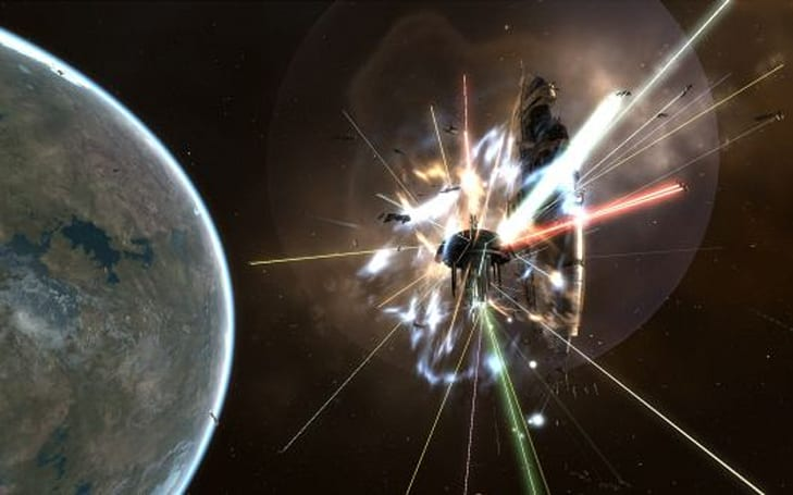 GDC Online 2011: CCP on virtual goods in EVE Online