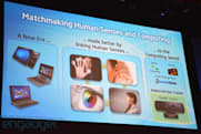 Intel announces Creative Senz3D Peripheral Camera at Computex 2013