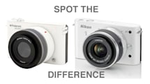 Nikon takes first blood against Polaroid's knock-off J1