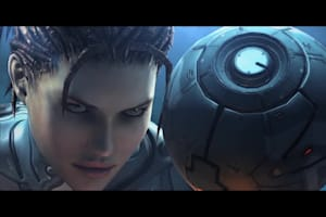 StarCraft 2: Heart of the Swarm (Vengeance)