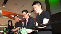 Razer's first US retail store is also an arcade