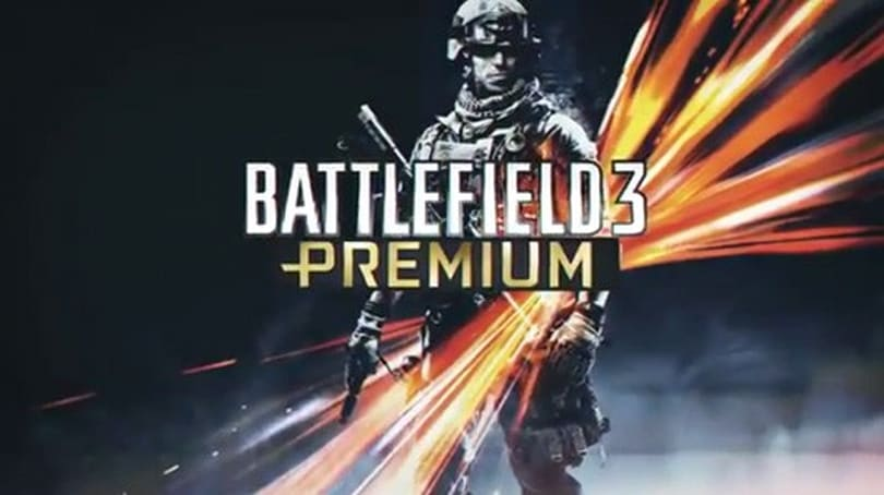 Battlefield 3 Premium reached 3.5 million subscribers, generated $120 million