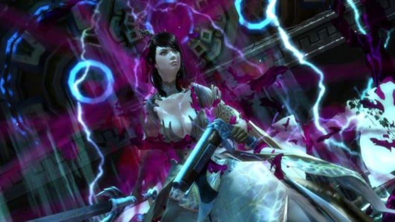 Guild Wars 2 developer preview livestream delves into Fractured update