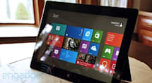 Microsoft to sell 256GB Surface Pro in the US, but only through certain resellers (updated)