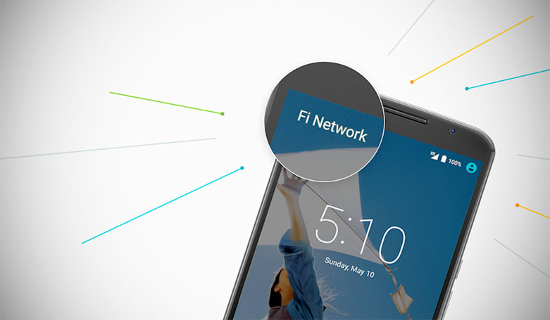 Google offers a way to check your Project Fi invite status