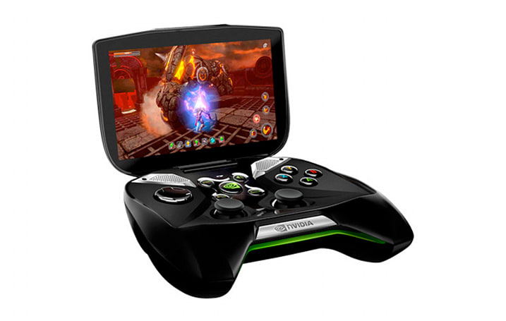 How would you change NVIDIA's Shield?