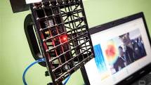 Sorama 是部可以讓你「看見聲音」的麥克風陣列攝影機