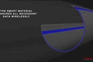 Hyperloop Vibranium Demo