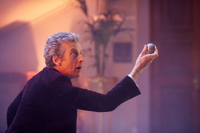 BBC America to show social media on 'Doctor Who' reruns