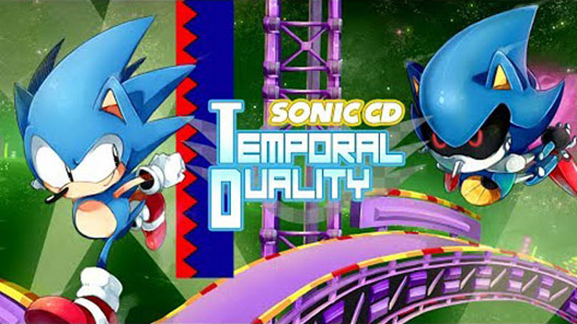 Sonic CD dual remix album tackles the regional soundtrack debate