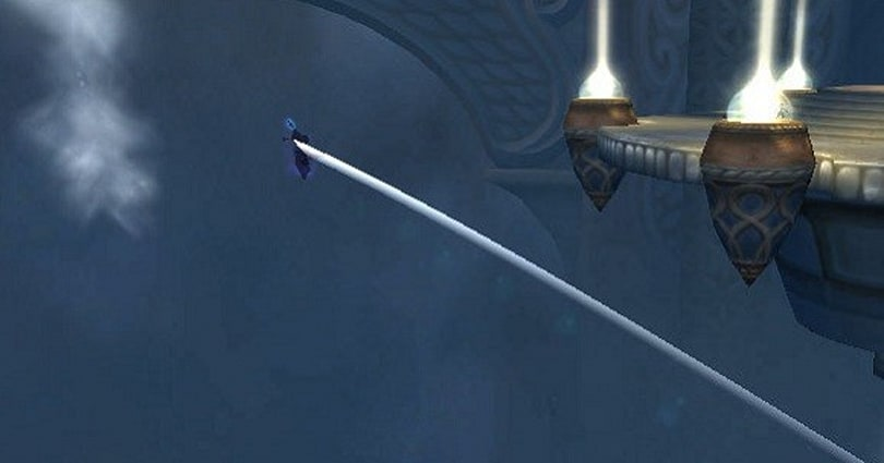 Spiritual Guidance: Shadow priest changes in patch 4.0.6