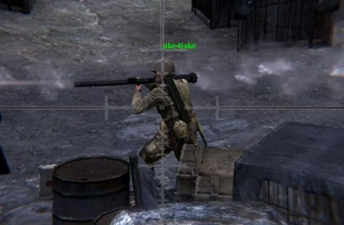 Surprise! Medal of Honor: Airborne demo is go