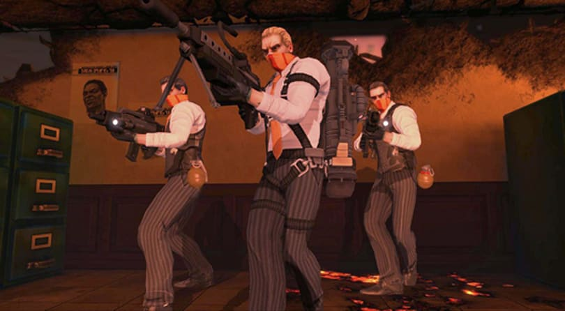 XCOM: Enemy Within's clandestine 'Exalt' wants to rule the world