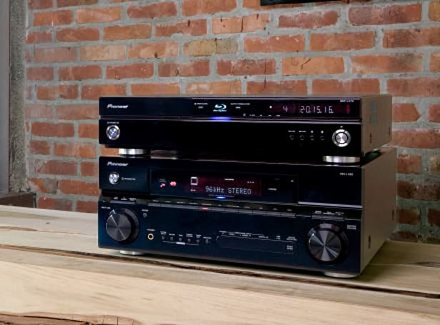 Pioneer's new Elite receivers now with HDMI 1.3a