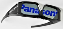 Samsung and Panasonic 3DTVs use same active shutter glasses tech, but are (mostly) incompatible
