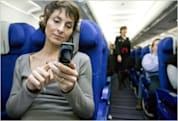 Air France in-flight calling tests begin: not so great