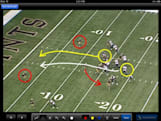 NFL Game Rewind apps for iOS and Android tablets appear with coaches film and telestrator features