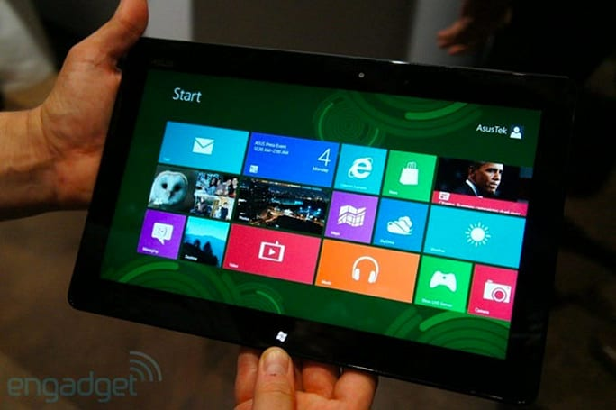 Microsoft delves into Windows 8's media core, promises HD chat and 3D video for all