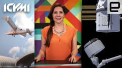ICYMI: Brain injury gadget, DARPA future plane and more