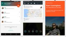 Google 的 Trusted Contacts App 讓你把位置分享給信任的人
