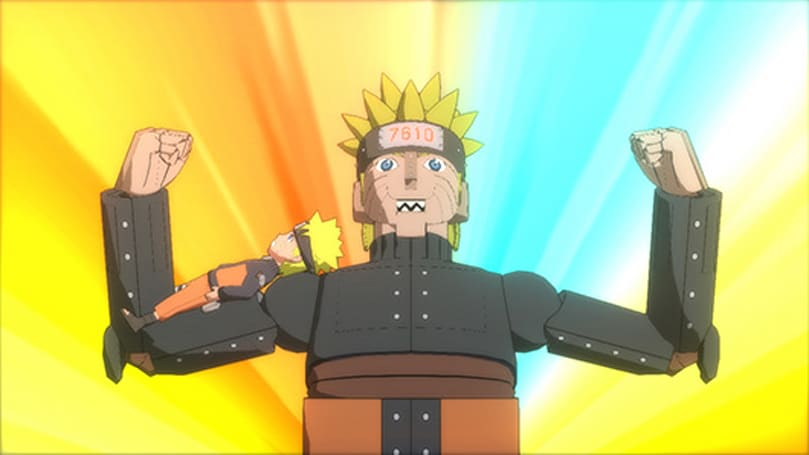 Naruto Shippuden: Ultimate Ninja Storm Revolution hits September 16
