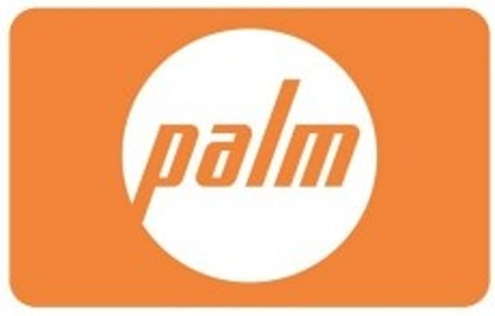 Palm files 8-K with SEC on merger, VP of PR Lynn Fox leaving