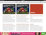Alltop for iPad: A curated guide to what's happening
