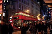 London's Eco-Routemaster launches today, magical mystery tour ends in Clapton