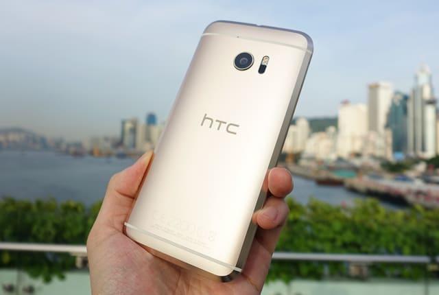 HTC 10 評測:完美從不存在