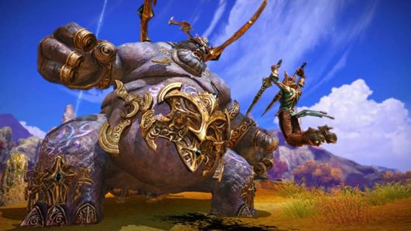 TERA drops to $5 on Amazon