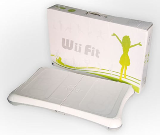 Keepin' it real fake, part CLXXII: Wu Fit -- it's Wii Fit, without the supply chain issues