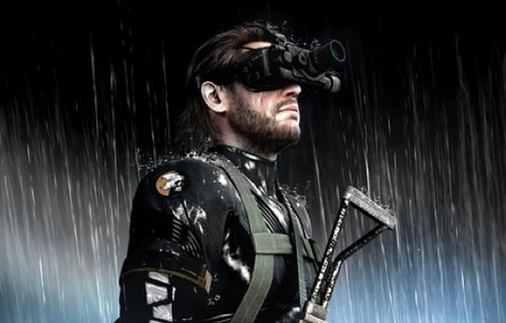 Metal Gear Solid: Ground Zeroes is not 'Project Ogre'