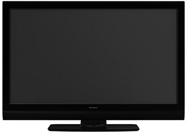 NuVision ships two more Lucidium Deep Black LCD HDTVs