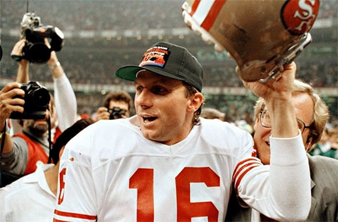 Madden NFL 25 GameStop pre-orders get classic 49ers players